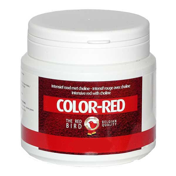 Color-Red - Colorant rouge - 100 g