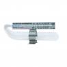 Hygromètre à bulbe humide (2345)