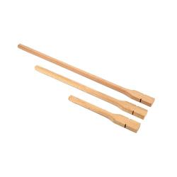Perchoir en bois thérapeutique - 30 cm