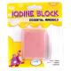 Bloc iodine : iode pour oiseaux (2681),Bloc iodine : iode pour oiseaux (2682),Bloc iodine : iode pour oiseaux (2683),Bloc iodine