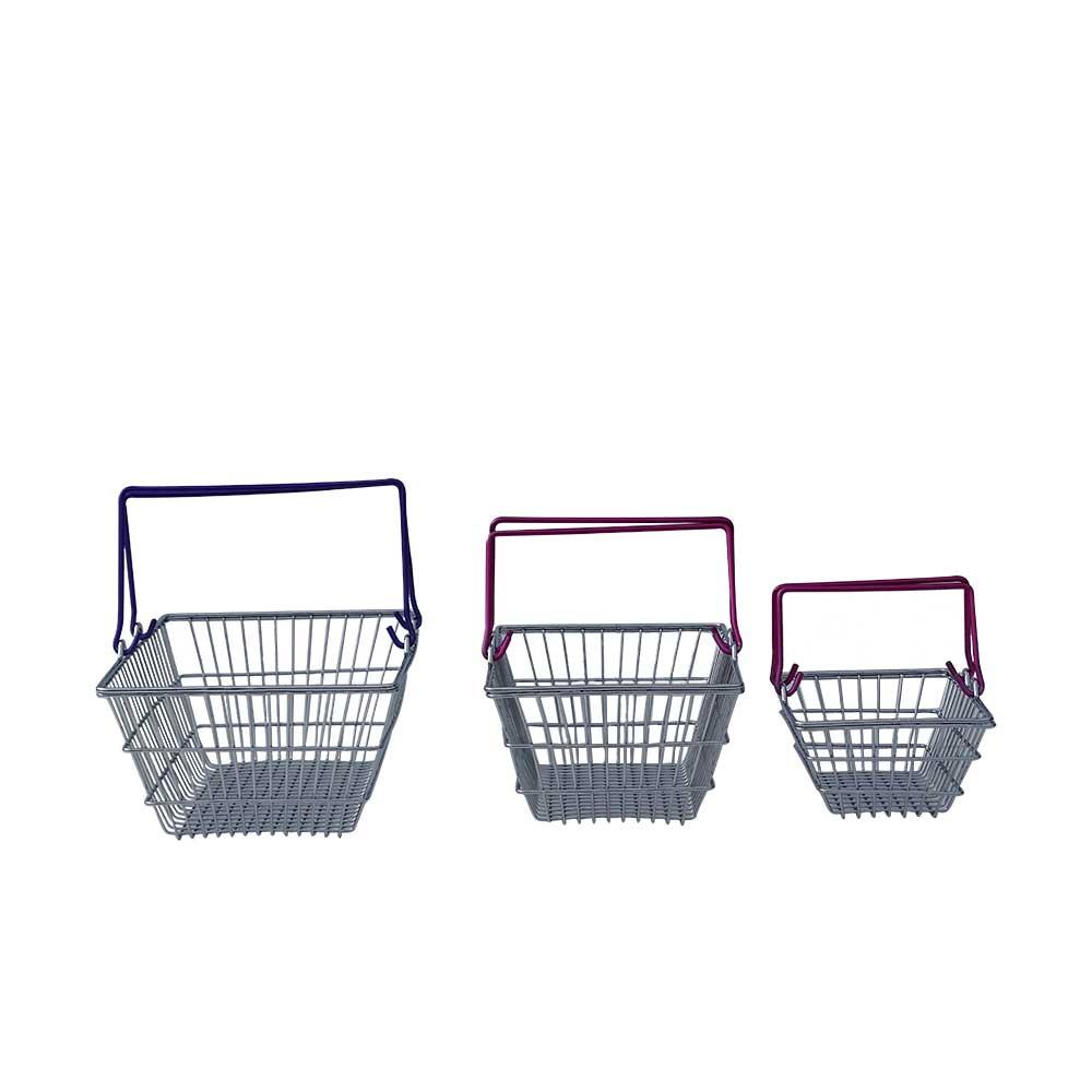 Panier Shopping - Moyen