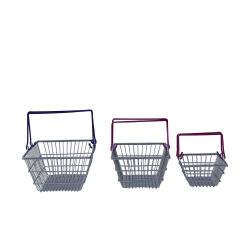 Panier Shopping - Petit