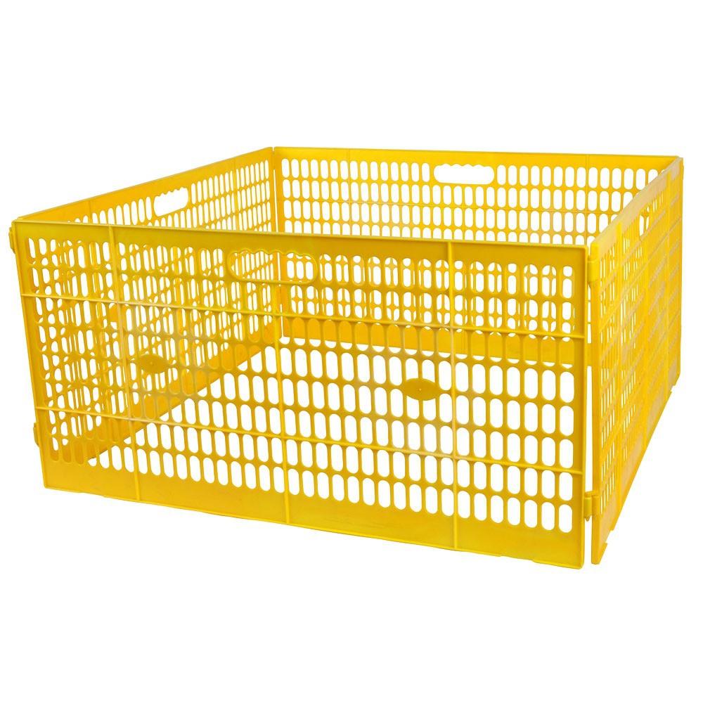 Enclos pour poussins et poules - Pied