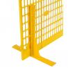 Enclos pour poussins et poules (2807)