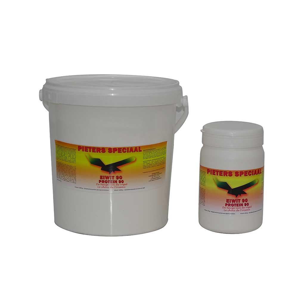 Protein 90 - 350 g