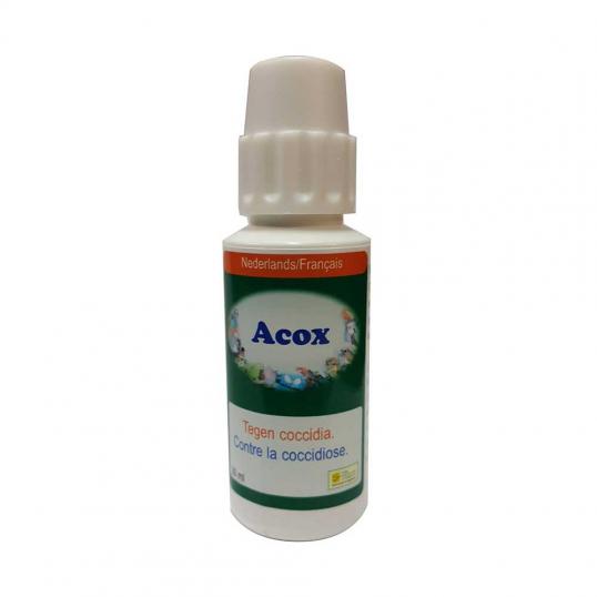 Acox (3110)