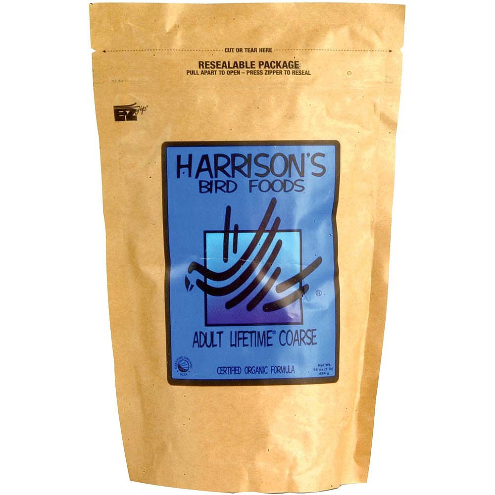 Harrison's Adult Lifetime Coarse - 454 g