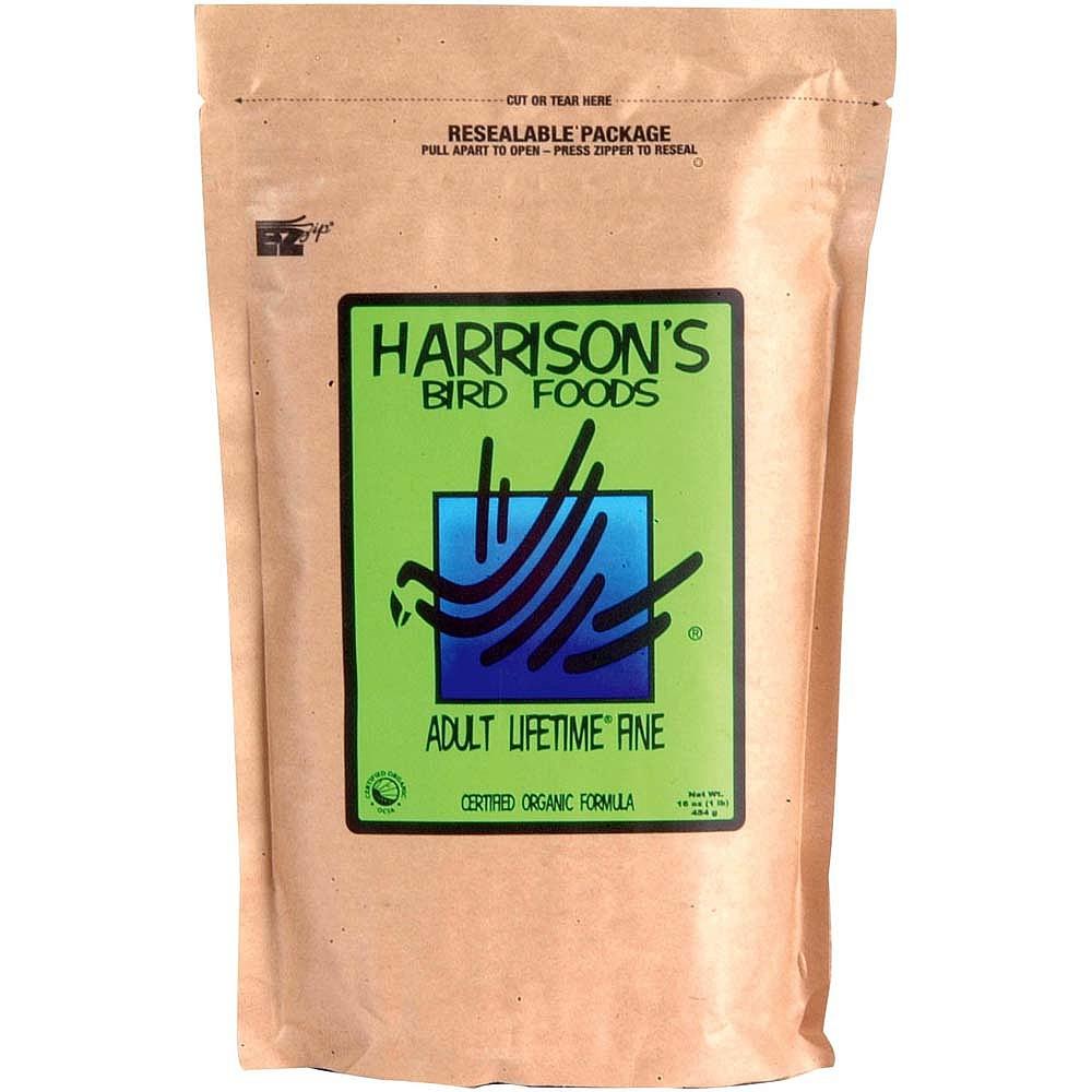 Harrison's Adult Lifetime Fine - 454 g