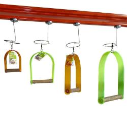 Swing balance (3318),Swing balance (3319)