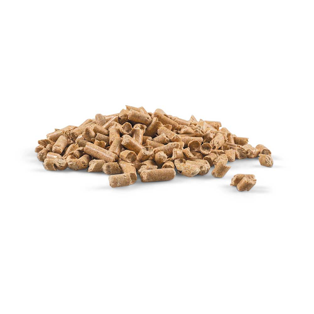 Litière pellets de bois - 15 kg
