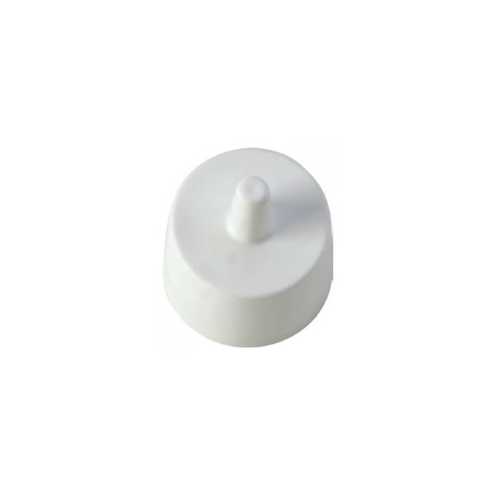 Embout rond Perchoir avec pointe - Ø 10 mm