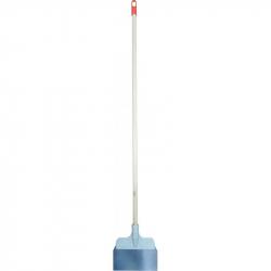 Grattoir sol avec manche - 30 cm