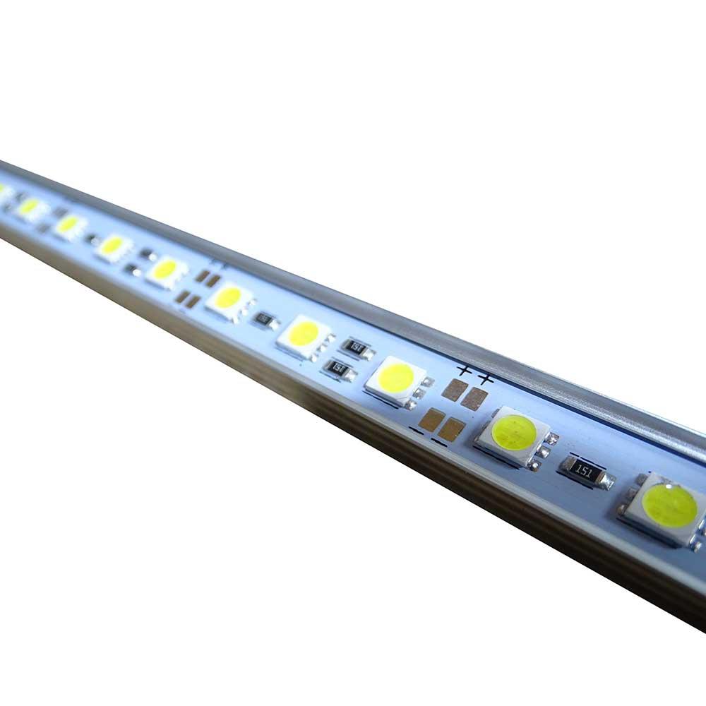 Barre Led dimmable 1 mètre - 12 volts ! - Sans support