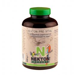NEKTON-PRE-VITAL+ Levure de bière naturelle 220 gr