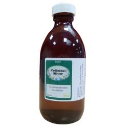 Birdcare Argent colloïdal - Colloidal Silver 250 ml