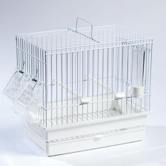 Cage de transport Cincia