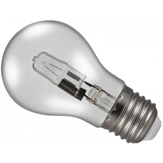 Ampoule Halogène Dimmable 42W E27 - Incandescence équivalent 56W