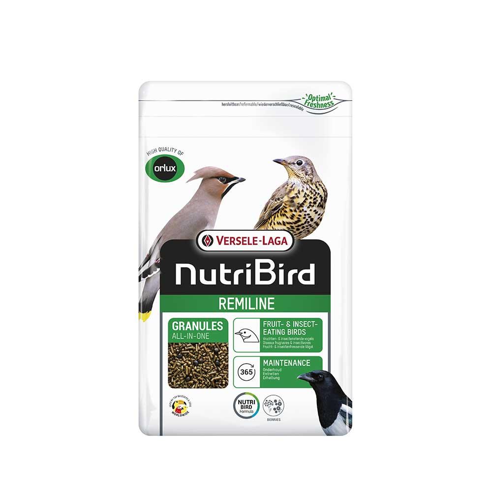 NutriBird Remiline Universal Granules 1 kg