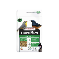 NutriBird Uni Patee 1 kg