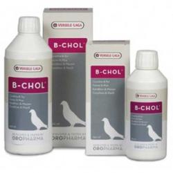 B-Chol Oropharma