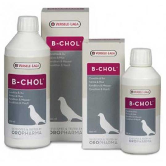 Biochol