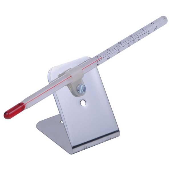Thermomètre de contrôle sur socle