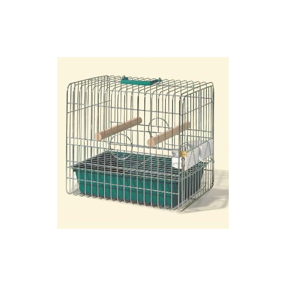 cage de transport perroquet cage voyage perroquet. Black Bedroom Furniture Sets. Home Design Ideas
