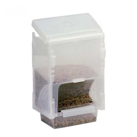 Mangeoire anti-gaspillage 1 kg