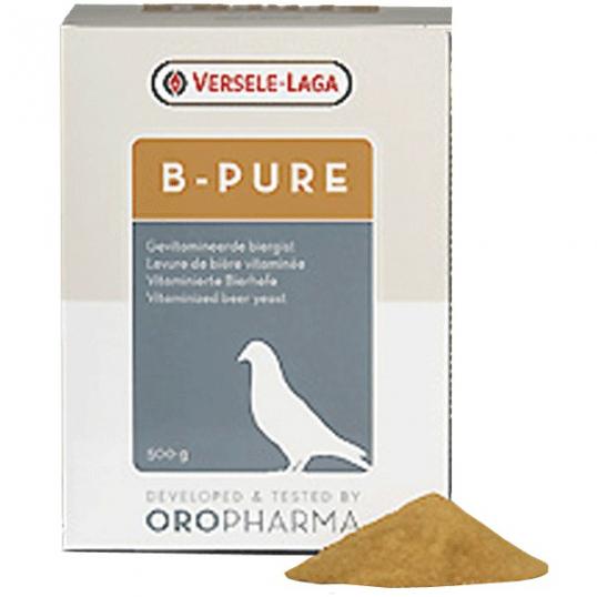 B-Pure