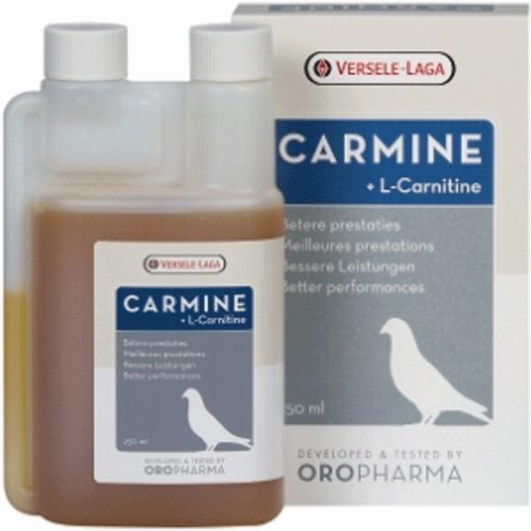 Carmine Oropharma