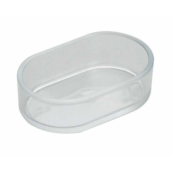 Mangeoire ovale