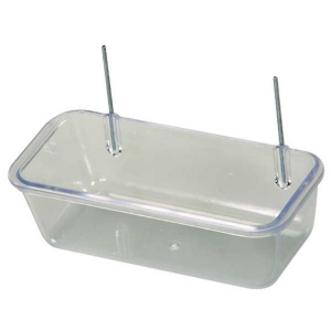 Mangeoire plastique