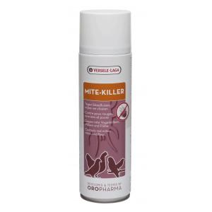 Mite-killer : poux rouges, puces, mites