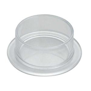 Mangeoire ronde avec base