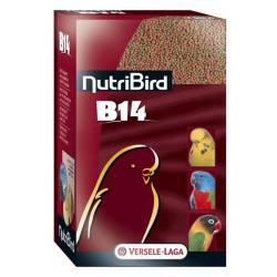 NutriBird B14 perruches entretien