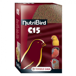 Nutribird C15 canaris