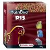 NutriBird P15 Tropical 4 kg