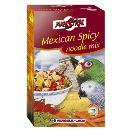 Mexican Spicy Noodle Mix