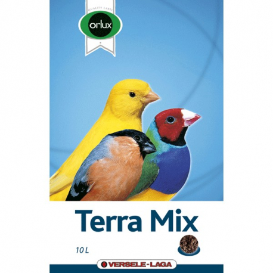 Terra Mix