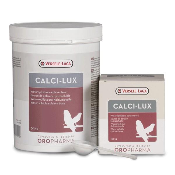 Calci-lux Oropharma