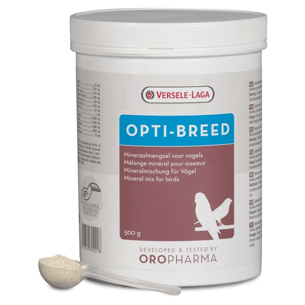 Opti-breed Oropharma