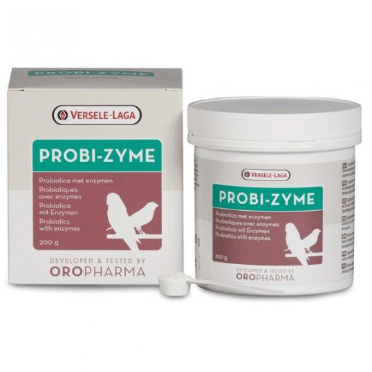 Probi-Zyme Probiotiques + Enzymes