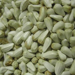 Cardy ou graines de carthame