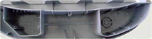 Bac réservoir d'eau R-com Pro 20