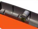 Mécanisme de retournement des oeufs R-com Pro 20