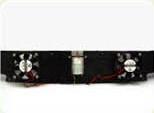 Ventilateurs de circulation d'air R-com Pro 20