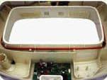 Système de chauffe R-com Pro 20